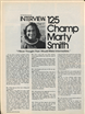 125 Champ Marty Smith Interview Pop Cycling Aug 1975