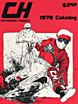 CH Performance Catalog 1978
